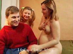 มด, คนท้อง, ตั้งครรภ์, สาม
