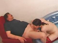 Public blowjob, Cum on tits, Cum on big tits, Tits public, Tits on cum, Public tit