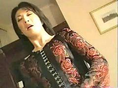 Japanese, Ladyboy, Ladyboys