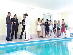 Party pool, Pool sex, Pool-party, Swimming s, Swimming pool sex, Swimmed