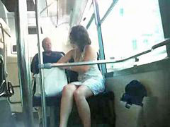 Fransız, Avtobus, U avtobusu, Qəşəng