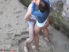 Teen sex, Beach, Teen, Teens, Teen couple