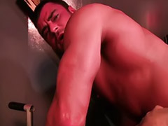 Muscular gays, Miking, Mike,, Mike dozer, Bareback, muscular, Mike