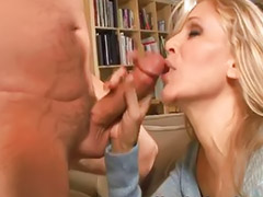 Big tit milf, Julie, Anne sex, To big, Dick to dick, Tricked