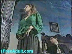 Italian, Classic, Threesome