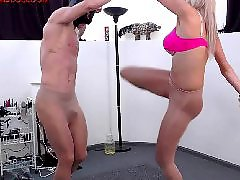 Pantyhose, Big boobs