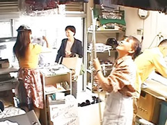 Japanese milf, Japanese, Sucking cum, Sucking and cum, Milf japaneses, Japanese milfs
