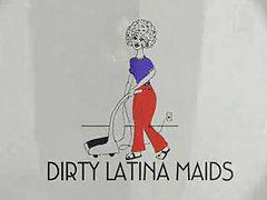 Latinas, Mucama}, Latina, Sirvientas, Sirvienta