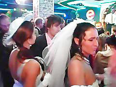 Orgy, Drunk, Bride, Drunk sex orgy, Drunks, Banging
