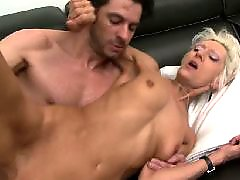 Granny, Granny anal, Anal mature