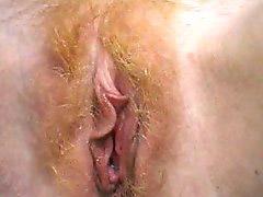 Behåret og hår