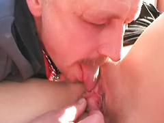 Teen, Public sex, Public