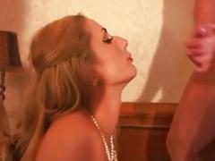 Like it big, Big ass blonde, Big blonde, Big threesome, Ass liking, Paige