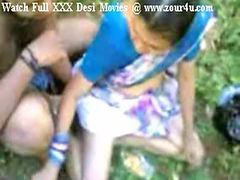 Indian, Indian aunty, Aunty, Outdoor, All outdoor, Mallu outdoor