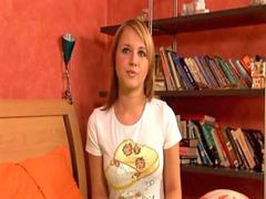 First time, Jess, Jessica, Year old, Video on, Time s