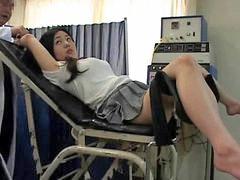 Schoolgirl, Used by, Schoolgirll, Schoolgirl,, Gynecologiste, Gynecologist,