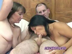 Threesome, Mature