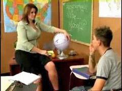 معلم, مدرسات روسيات, في كل, شير, فى المدرس, سیکس معلمﺓ