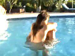 Cum pool, Pool cum, تلصص pool, Pool