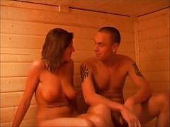 Sauna, Sks, Skítás, Sks سريع, Saunas, افلام sks