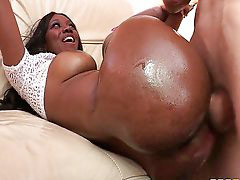 Big, Wet, Wetting, Nyomi, Butt, Wet t