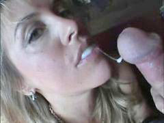 Amateur, Compilation, Wife, Swallow