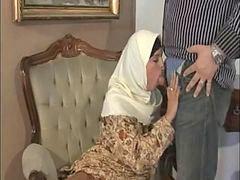 حجاب, عرب, عربي, عربىة