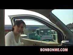 در ماشین, گائیدن سودابه, اتومبیل