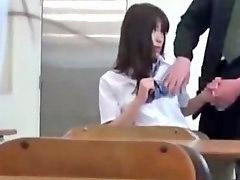 Armpit, Teacher