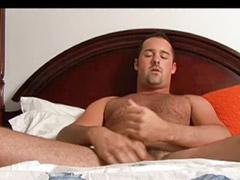 Masturbando gay