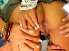 Lela star, Ryanne, Ryann, Lela, Ryanne, Lela star