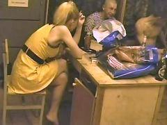 Russe enculée, Prostituée enculée, Soldat