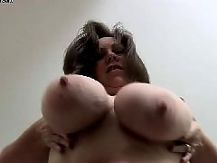Plays boobs, Playing huge, Play boob, Play with boobs, Milfs playing, Milf huge boobs