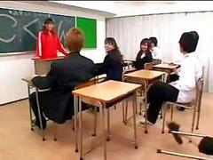 School, Asian, Asian school