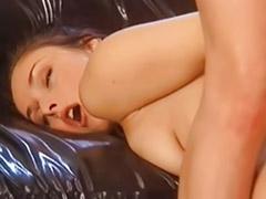 Lesbijki analnie, Analny, Trójka