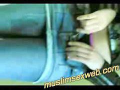 Teen arabe