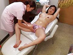 chinese women masturbating