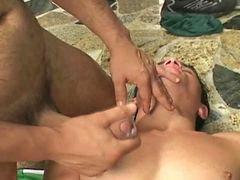 Ludnica porno