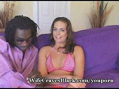 Wife blacks, Wife craves, Wife blacked, Blacked wife, Craving, Crave