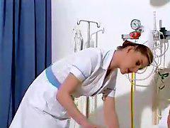 Paciente enfermera, Paciente