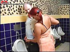 Kız tuvaleti, Tuvalet, Tombul