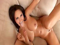 Ava addams, Bad
