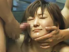 Asian sex, Japanese group, Asian gangbang, Japanese public, Japanese gangbang, Japan gangbang