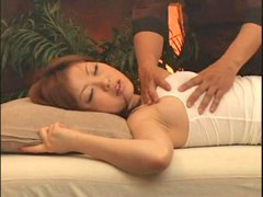 Massage, Japanese, Japan, Japanese massage