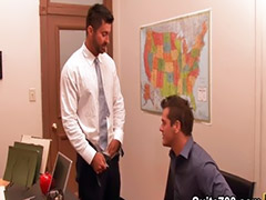 Blowjobs office, Gay blowjobs, Office anal, Sex office, Hot gay, Anal tattoo