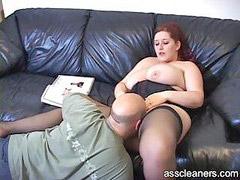 Ass, Big pussy