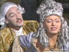 في مسبح cổ điển, Cổ điển, Ý, Cổ điển