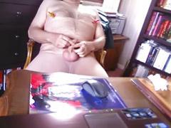 Masturbações masculino, Punheta amador, Púnheta amador, Maduro masturbação