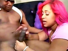 Pinky, Jada fire, Jada, Pinky j, Sucks for, Sucking ass