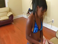 Ebony teen, Teen ebony, Teen interracial, Big cock handjobs, Teen handjobs, Big cock teen